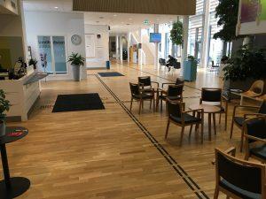 Kolding Health Centre