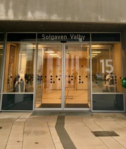 Solgaven Valby